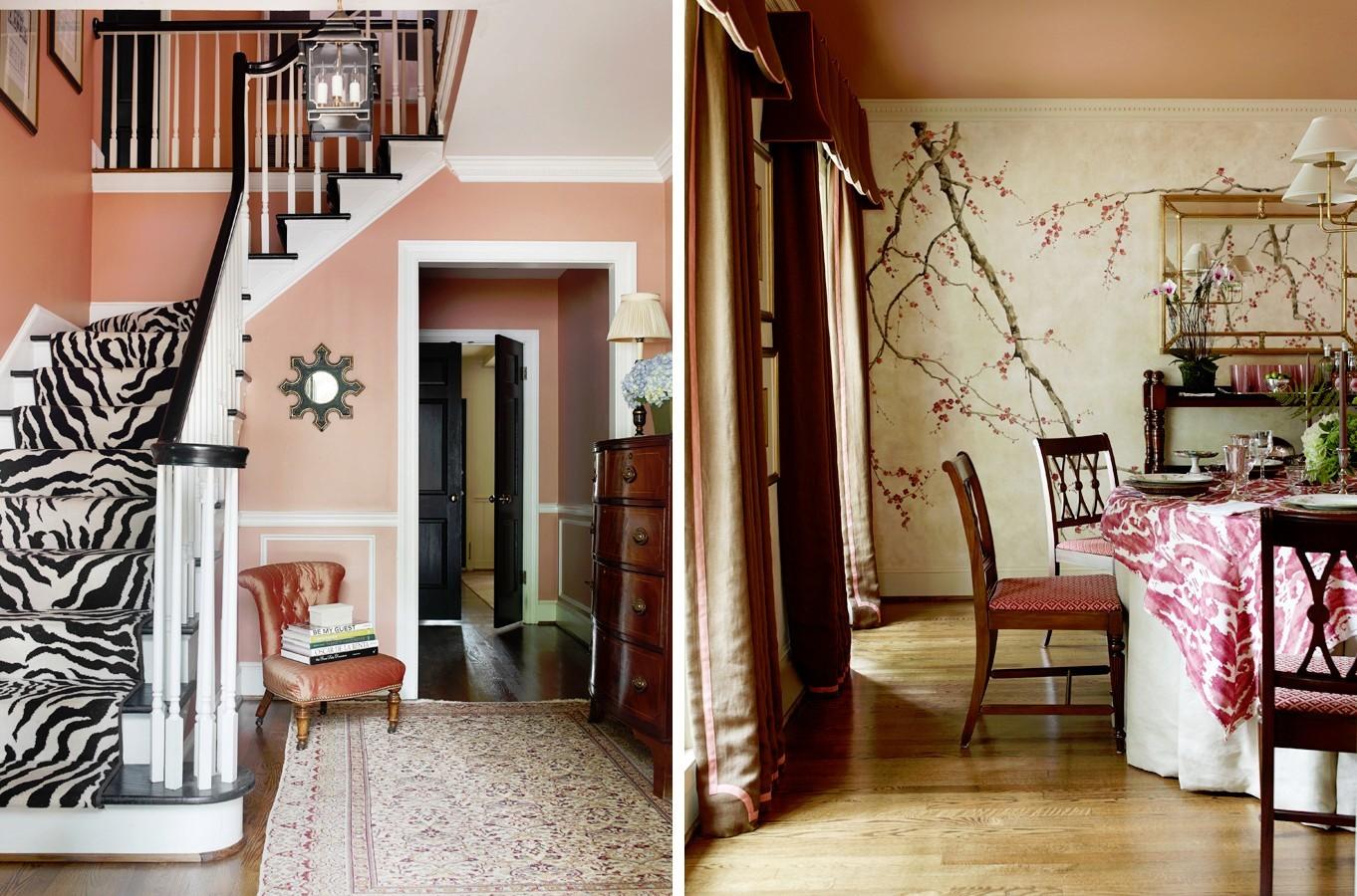 Catherine M. Austin Interior Design   Interior Designer Or Decorator    Charlotte, NC, United States