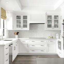 Century City Townhouse | Kitchen Remodel