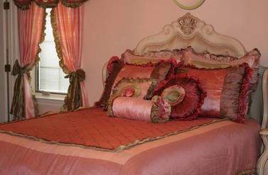 Celebrity Girl's Room - Jack and Jill Interiors