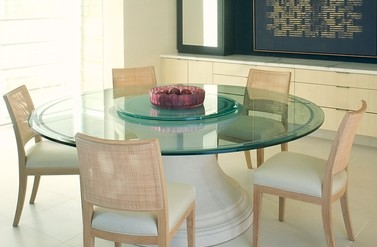Dining room - Jerry Jacobs Design