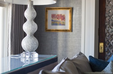 Classic Meets Modern - Leanne Bunnell Interiors