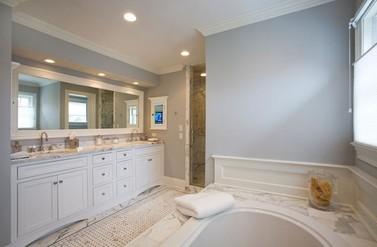 Nantucket Homebuilders • Design Portfolio • Modenus