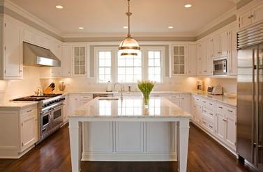 Custom Kitchens. Custom Bathrooms   Nantucket Homebuilders