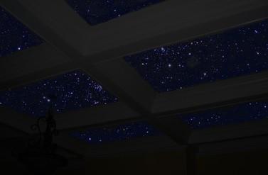 Night Sky Murals Faux Finishers