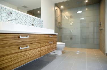 Whitehaven House Ensuite Bath - ReDesign