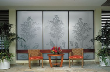Frosted Decorative Solar Sun Control Window Film Solutions